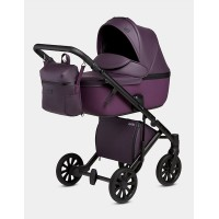 Anex E-Type Dark Plum 2 в 1