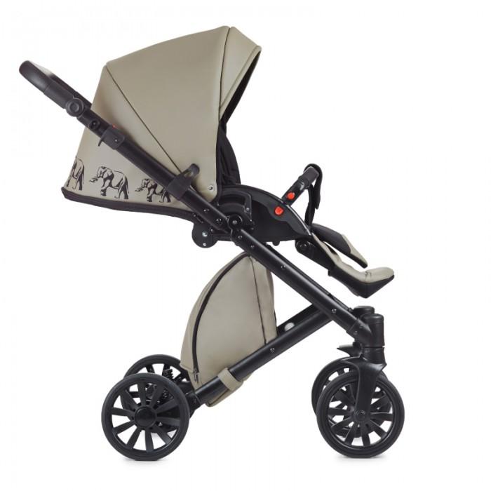 Детская коляска Anex Sport 2 в 1 Sp16 в рассрочку