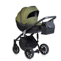 Anex Sport (SP17) BRITISH GREEN 2 в 1