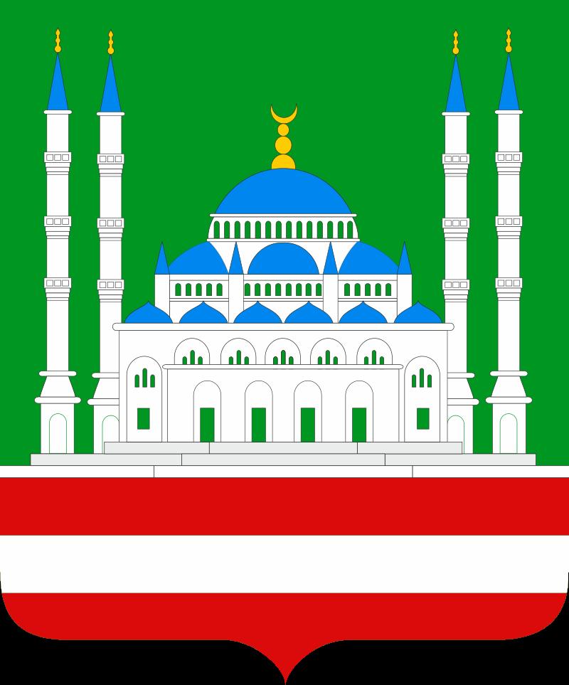 Anex в Грозном