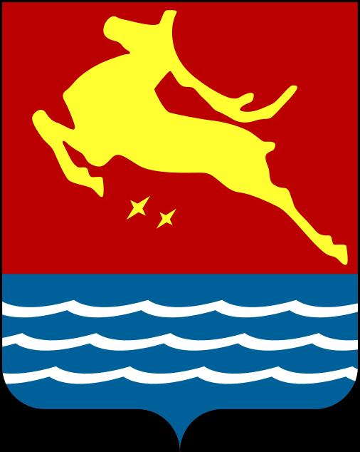 Anex в Магадане