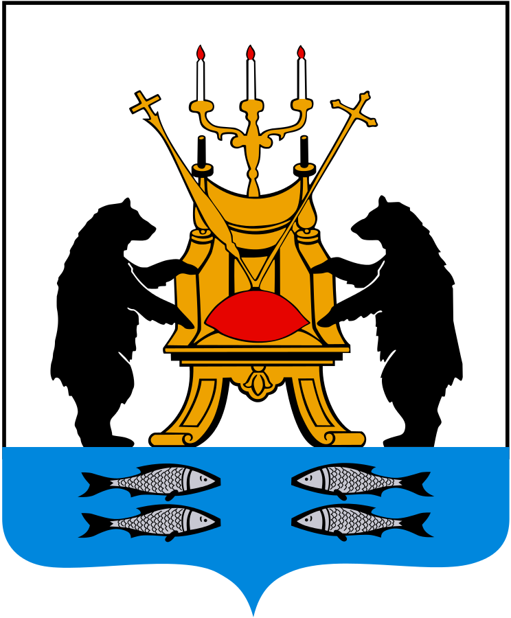 Anex в Новгороде
