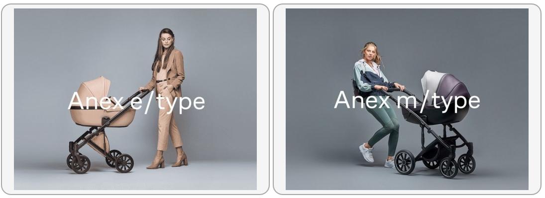 сравнение anex type